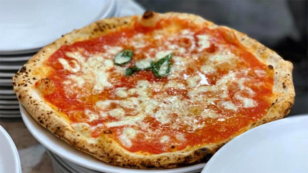 20 pizzerie migliori di napoli
